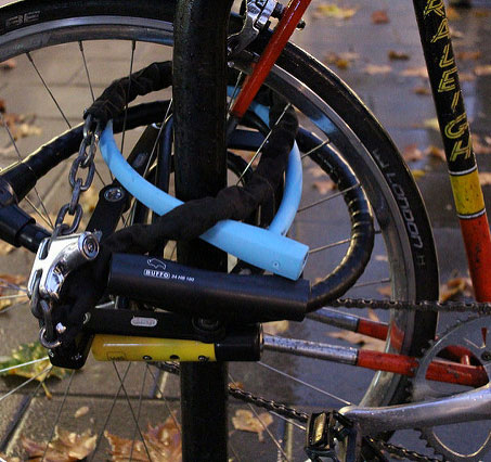 Finding the best bike lock