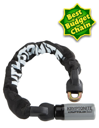 Kryptonite Krptolock Series 2 955 Mini