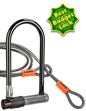 kryptonite kryptolok series 2 review the best bike lock. Black Bedroom Furniture Sets. Home Design Ideas