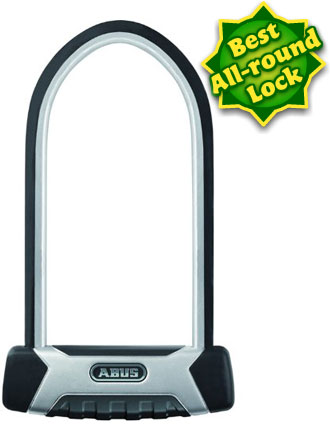 Abus Granit X Plus 540 The Best All Round Bike Lock