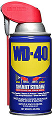 WD-40 Cleaner