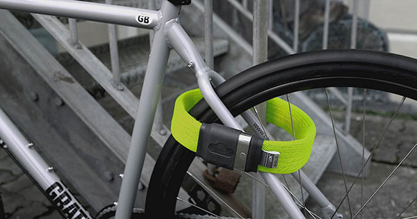 Litelock Flexible Lightweight Bike Lock