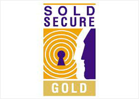 Sold Secure Gold bike locks