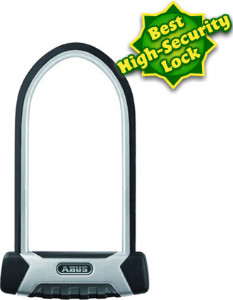 Abus Granit X-Plus 540 best high-security lock
