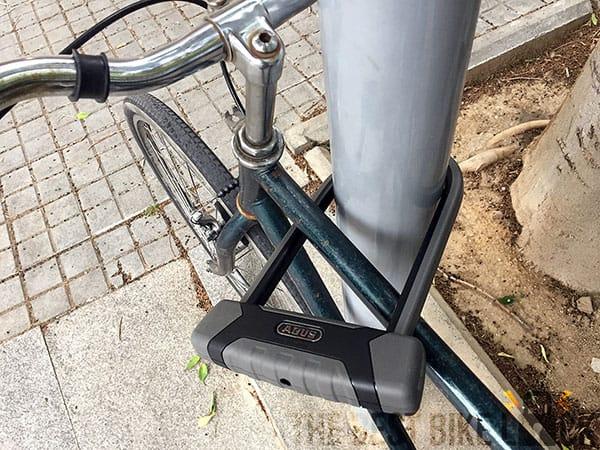 Abus Granit X-Plus 540
