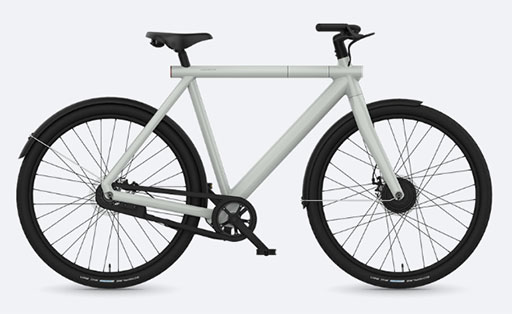 VanMoof Bike