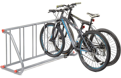 Global Industrial 5 bike Rack