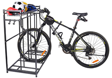 Kids Bike Rack