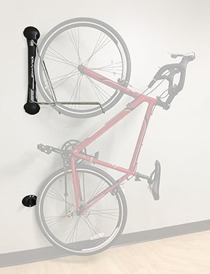 Steadyrack Vertical Bike Hanger