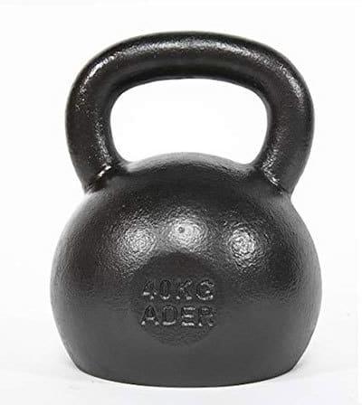 40kg kettle bell