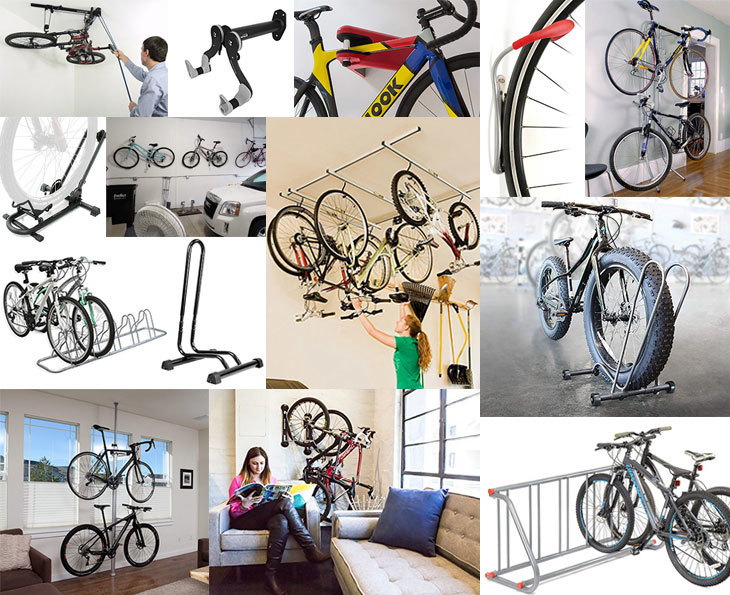 18 Sensible Bike Storage Ideas The Best Lock