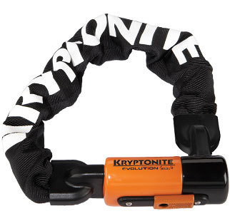 Kryptonite Evolution Series 4 1055