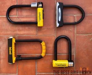 Strongest Bike Locks