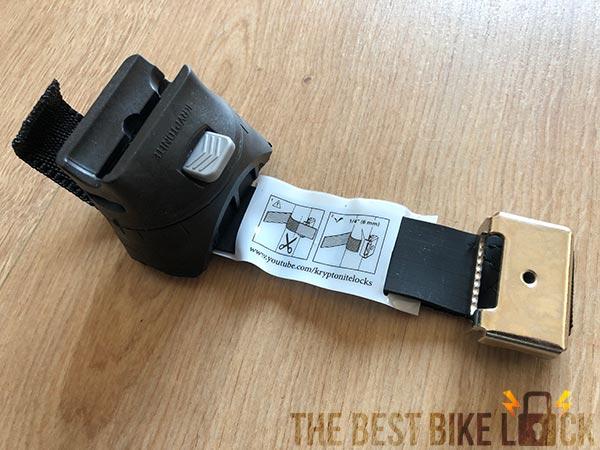 FlexFrame-U frame mount