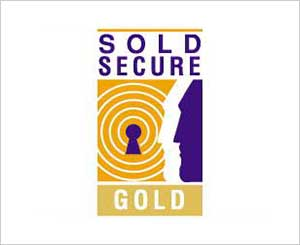 Sold Secure Gold Bike Locks