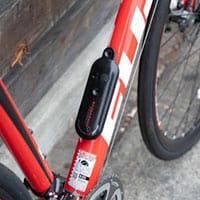 Boomerang GPS Tracker